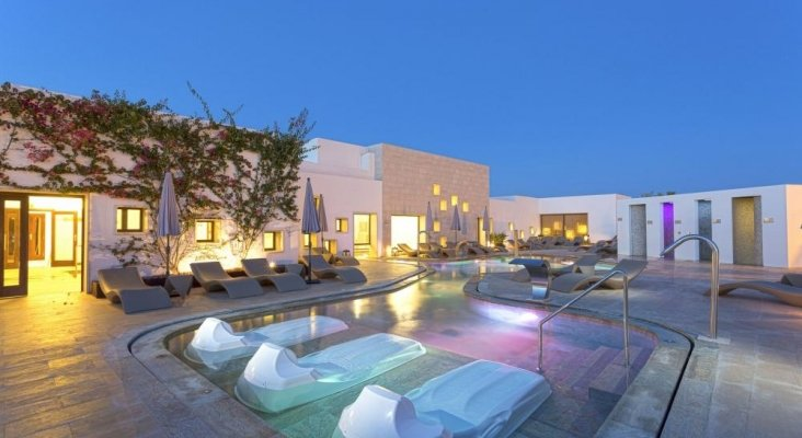 Grand Palladium Palace Ibiza Resort Spa