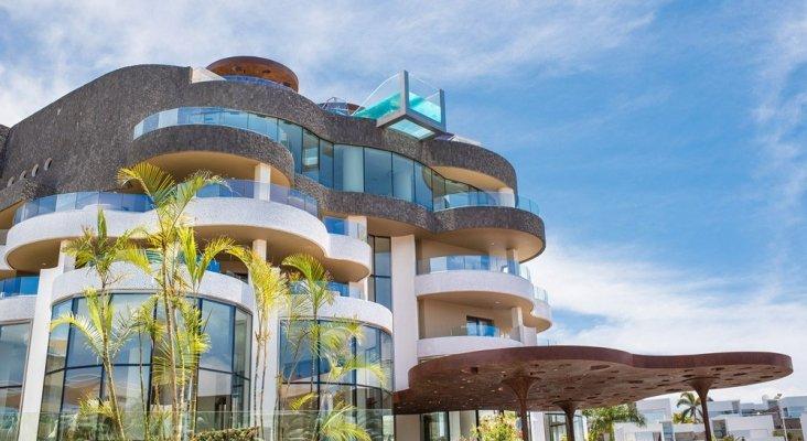 GF Victoria Hotel, Tenerife