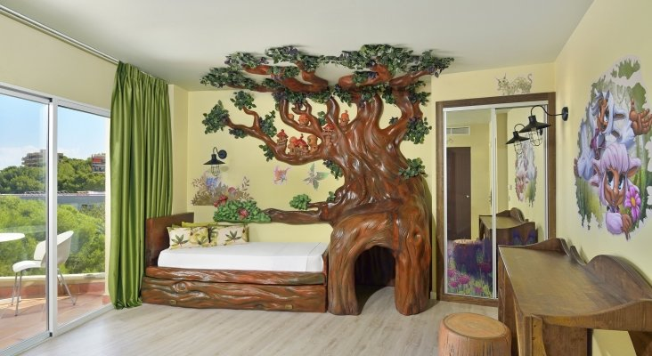 118bSolKatmanduPark Resort Maita   Kumars Enchantes Suite STE