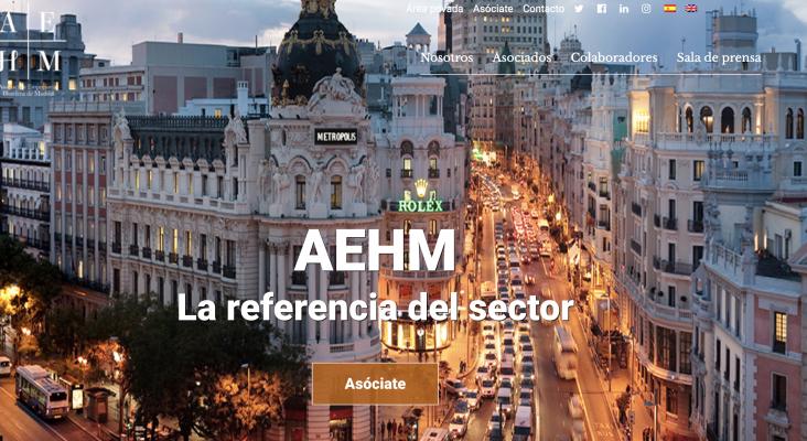 'Hoteles COVID Free', el certificado que avala la seguridad en los hoteles de Madrid