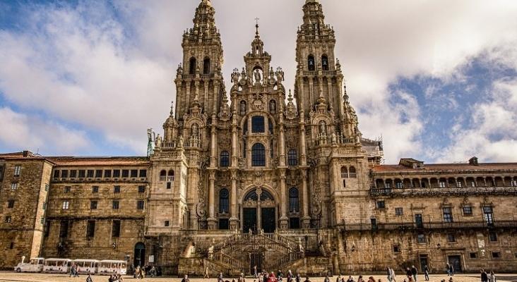 Catedral de Santiago, Galicia